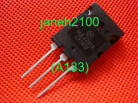 2pc MJL4281A Audio Power Amplifier transistor  new FREE SHIPPING (A113)