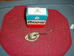 NOS MOPAR 1972 THERMOQUAD 4 BARREL CHOKE UNIT 400-440CI