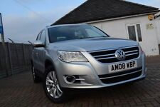 Power-assisted Steering (PAS) Tiguan 5 Doors Cars