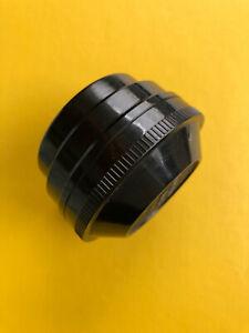 Leica, Leitz Wetzlar Bakelit Dose für 3,5cm Summaron. Selten.