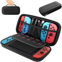 Funda kit maletin Nintendo Switch + Protector Cristal Templado para pantalla