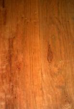 "Missouri Ozarks Kiln Dried Figured Cherry 10"" Wide S4S 2 Pcs."