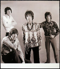 PINK FLOYD POSTER PAGE 1967 SYD BARRETT ROGER WATERS NICK MASON RICK WRIGHT .R14