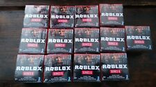 14 New Roblox Series 6 Mystery Pack [Orange Cube]