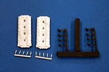 E.Jan 1/12 DFV Cam Cover & Plug Cap Set EJP-852