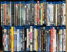 Great Drama Movies on Blu-ray - Buy One or More Only 2.99 Shipping