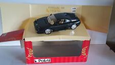 TONKA POLISTIL SCALE 1:18 Ferrari 348 TG IN BLACK NEW IN OVP