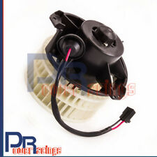 Recommend Front A/C AC Heater Blower Motor for 2001-2007 Dodge Caravan
