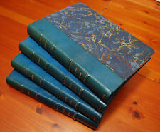 La France maritime (en 4 volumes)