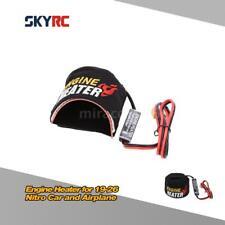 High Quality SKYRC Engine Heater for 19-26 RC Nitro Car Airplane H6F1