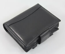 Piel Frama Leather Case - Archos Video AV320/340/380 Black - Repurpose a Wallet?