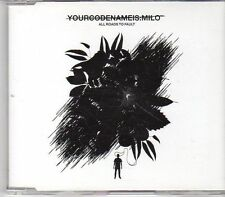 (EN4) Yourcodenameismilo, All Roads To Fault - 2004 DJ CD
