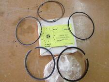 NOS MC Motorcycle Piston Rings 1st OS O/S 80.25 Yamaha XS1 750cc Big Bore