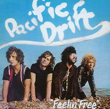 "Pacific Drift: ""Feelin 'Free"" (CD reissue)"