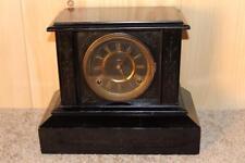 "Antique Ingraham ""Nemo"" 8 Day Mantle Clock ~ 1880's ~"