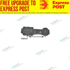 Jul | 1987 For Holden Astra LD 1.8 L 18LE Auto & Manual Rear Upper Engine Mount