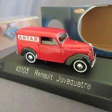 745E Solido 45103 Renault Juvaquatre Antar 1:43