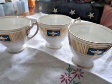 Georgian British Coalport Porcelain & China