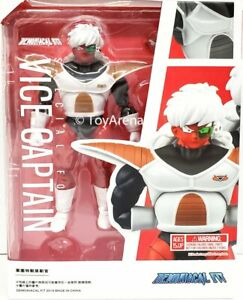 Demoniacal Fit Special Force Vice-Captain Jeice Freeza Force Action Figure USA