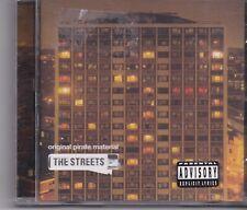The Streets-Original Pirate Material cd album