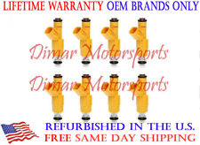 Fuel Injector Set UPGRADE for 2004-2009 E-150
