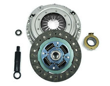 KUPP RACING CLUTCH KIT for 1990-1991 HONDA PRELUDE S Si 4WS ALB COUPE 2.0L 2.1L