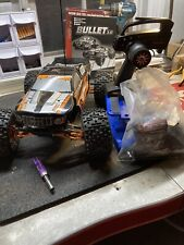 HPI Bullet ST Nitro RTR Great Condition!