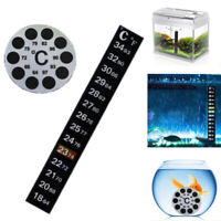 Tool Thermograph Thermometer Sticker Temperature  Celsius/Fahrenheit