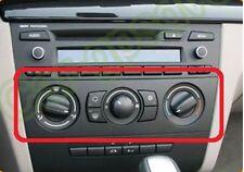 BMW NEW GENUINE E81 E87 E88 1 SERIES HEATER CONTROL PANEL SURROUND TRIM 6957956