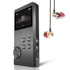 Bassplay Lettore musicale ad alta risoluzione, P3000 lossless Lettore MP3 musica portatile
