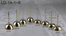 Altar Bells ,8 kinds of voice。LD-1A1~~8