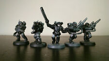 Warhammer 40k Astra Militarum Imperial Guard Tempestus Scions