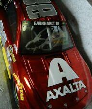 Voitures de NASCAR miniatures rouges 1:24