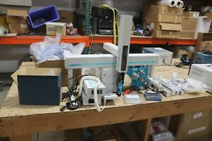 CTC Analytics  Autosampler, LEAP Technologies LOADED