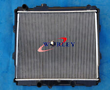 Radiator FOR TOYOTA HILUX LN147R/LN167/LN172 (H450mm) 3.0L Diesel 97-05 MT