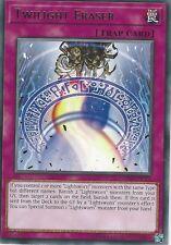 YU-GI-OH CARD: TWILIGHT ERASER - RARE - COTD-EN072