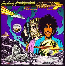 Thin Lizzy Vagabonds of the Western World Album Cover Print 8x11 Jim FitzPatrick