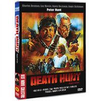 Death Hunt (1981) / Peter R. Hunt, Charles Bronson / DVD, NEW