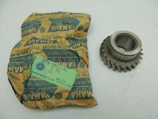 278-16111-01 NOS Yamaha Drive Gear 23T 1970 R5 1971 R5B 1973 RD350 W4372