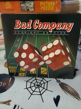 Straight Shooter by Bad Company (Cd) Rhino Remastered 2 disc set Deluxe