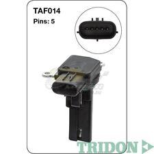 TRIDON MAF SENSORS FOR Lexus RX350 GSU35 01/09-3.5L (2GR-FE) DOHC (Petrol)