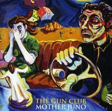 THE GUN CLUB - MOTHER JUNO (REISSUE)   VINYL LP NEU