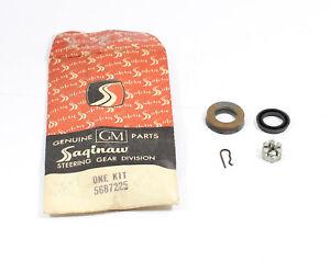 OE 1959 Chevrolet Control Valve Seal Kit ~ 5687225