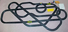 TYCO MAGNUM 440 GRAND PRIX #6696 HO SLOT CAR ELECTRONIC RACING LOT 1990s TESTED