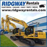 Ridgway Plant Sales