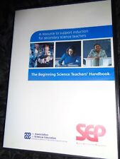 SEP THE BEGINNING SCIENCE TEACHERS HANDBOOK CD ROM Secondary Education LEARNING