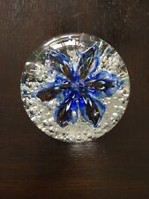 Glass Flower Floral Beautiful Office Decorative Ball