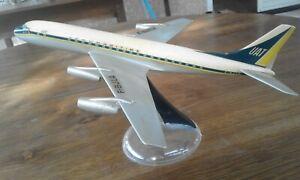 Maquette  McDonnell  Douglas DC 8  UAT Aéromaritime   UTA  TAI  1/180