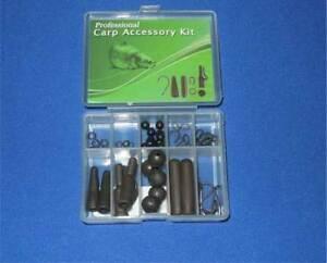 Mini Professional Carp Fishing Tackle Box bundle