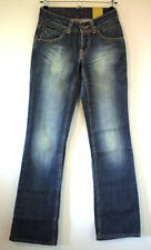 """TOMMY HILFIGER DENIM JEANS, WAIST 25"""", LEG 34"""", BRAND NEW WITH TAGS, RRP £79.99"""